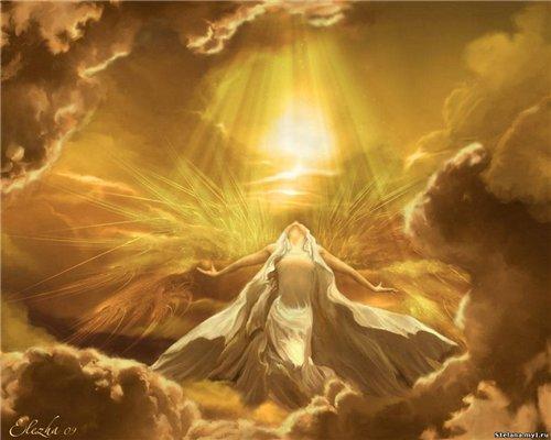 Исцеляющая Музыка Медитация Транс Умиротворённость Красота Ангел